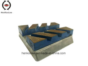 Frankfurt Diamond Abrasive for Marble, Quartz, Artificial Marble pictures & photos