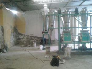 10tpd Complete Flour Milling Line pictures & photos