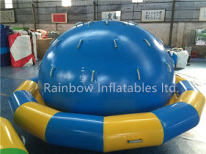 Aquatic Park for Water Game /Inflatable Floating Toys pictures & photos