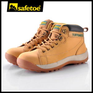 Security Safety Work Shoes (M-8178) pictures & photos