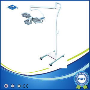 Emergency Mobile Shadowless Operation Lamp pictures & photos