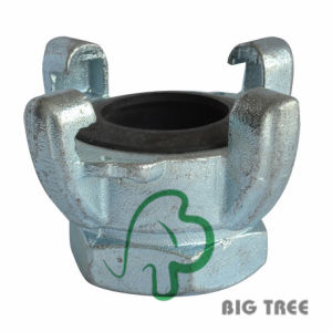 Carbon Steel Amerian Type Air Hose Quick Coupling Camlock pictures & photos