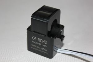 Current Transformer with Split Core 100A/0.333V pictures & photos