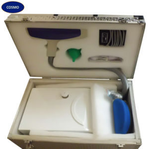 Portable ND YAG Laser for Tattoo Removal Medical Machine pictures & photos
