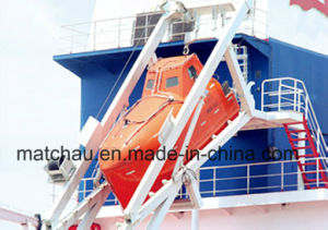 CCS Ec Approved Free Fall Enclosed Lifeboat pictures & photos