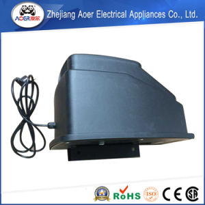 AC Single-Phase 800W IP Mixer Motor for Cement Mixer pictures & photos