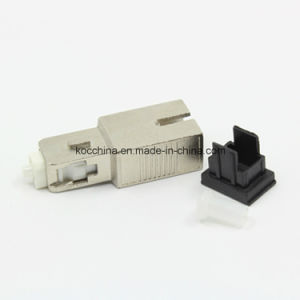 SC/PC Female-Male Optical Fiber Attenuator pictures & photos