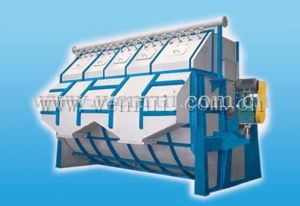 Gravity Thickener for Pulp