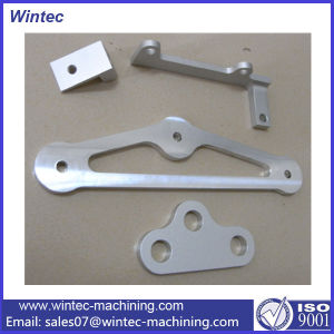 Aluminum Machining Parts CNC Sheet Metal Stamping
