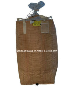 4 Cross Corner Type C Conductive FIBC Bulk Bag pictures & photos