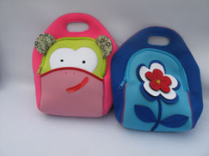 Cute Design Neoprene Lunch Bag pictures & photos