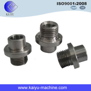5404 Series NPT Male Pipe Nipple (SAE 140137) pictures & photos