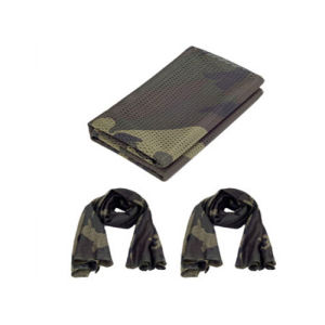 Tactical Airsoft Fashion Multi Functional Wrap Headwear Scarf Mask pictures & photos