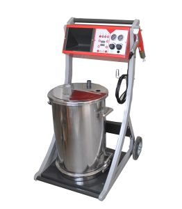 Electrostatic PARA Painting Equipment Metal Furniture Powder Coating (COLO-800D) pictures & photos