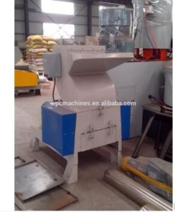 600kg/H Plastic Crusher