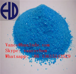 Copper Sulphate for Bordeaux Mixture pictures & photos