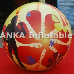 Printing Logo Wholesale Inflatable Helium Balloons for Commercial Use pictures & photos