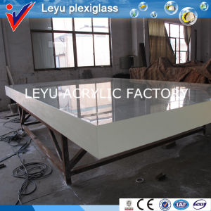 Acrylic Sheet Wholesale Agent Factory