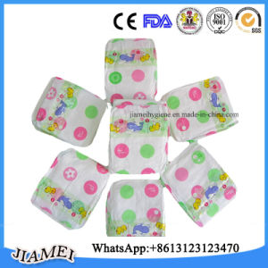 China 2016 Wholesale Baby Care Baby Nappies with Low Price pictures & photos