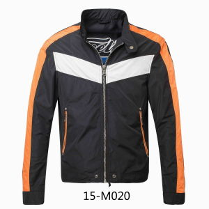 Men′s Spring/Autumn Casual Sports jacket (15-M020) pictures & photos
