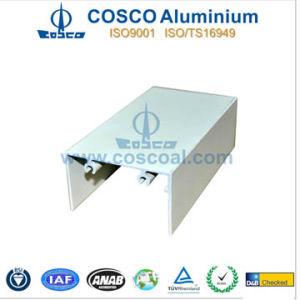 Aluminium/Aluminum Extrusion for Electronics with Precisely Machining pictures & photos