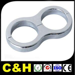 Aluminum Clamp CNC Machining Parts Supply