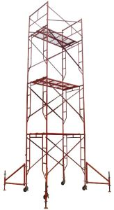 High Efficient Steel Scaffolding Material pictures & photos