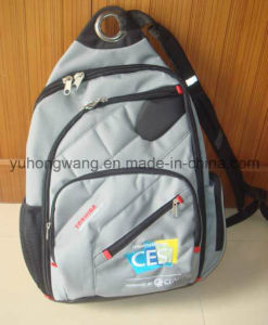 Good Quality Computer Bag, Double Shoulder Backpack pictures & photos