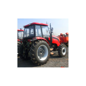 Massey Ferguson 120 HP Farm Tractor pictures & photos