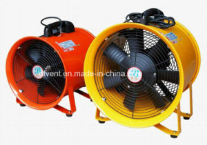 "8"" 110V/60Hz Portable Ventilator pictures & photos"