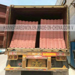 New Product PVC Roof Tile Greenhouse or Indoor Roofing Material pictures & photos