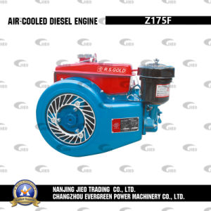 Air Cooled Diesel Engine (Z175F)