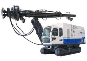 CS100L Open-Air Crawler Dht Drill Rig