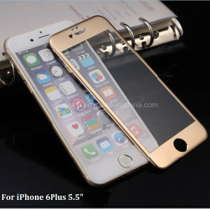 Explosion Proof Tempered Glass Screen Guard for iPhone6 Plus pictures & photos
