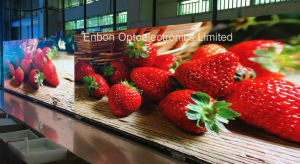 High Definition P1.92 Full Color Indoor LED Display Board/LED Panel for Rental pictures & photos