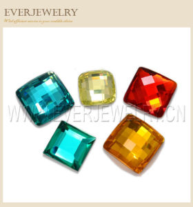 Resin Stud Accessory for Garment pictures & photos