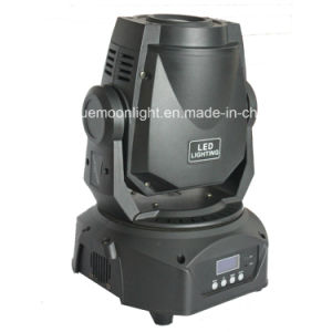 LED Stage Lighting 60W LED Moving Head Spot Light pictures & photos
