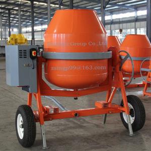 CMH800 (CMH50-CMH800) Electric Gasoline Diesel Portable Cement Concrete Mixer Machine pictures & photos
