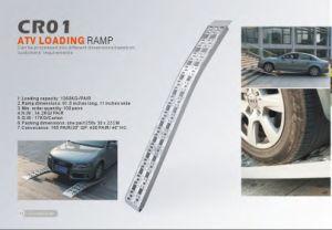 High Grade Aluminum ATV Loading Ramps, Ce Certified Folding Car Ramp pictures & photos