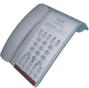 Orbita Produced Hotel Telephone for Guest Room pictures & photos