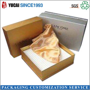 Color Printed Luxury Jewelry Box Paper Gift Box pictures & photos