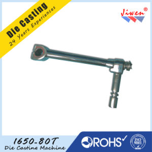 Die Casting Mould Bicycle Accessories Pedal Aluminum Die Casting pictures & photos