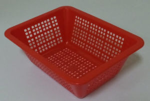 001 Kitchen Use Plastic Colander