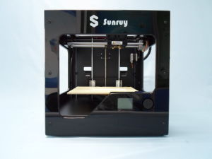 Large Size Dual Nozzle 3D Printer Machine pictures & photos