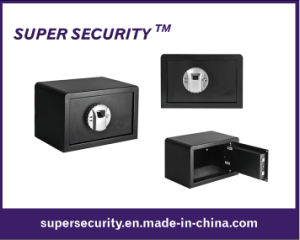 Anti-Theft Compact Safe Home Security (SJJ1107) pictures & photos