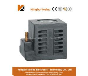 Hydraulic Solenoid Valve Coil Hc-S3-16-Xt pictures & photos