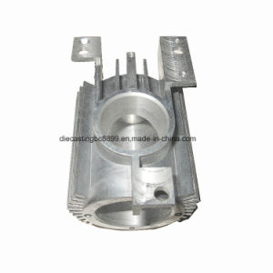 Medical Device Die Casting Parts pictures & photos