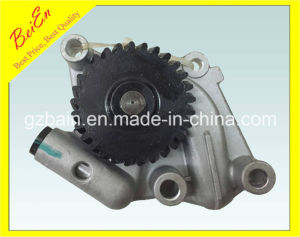 Oil Pump of Yanmar Engine 4tnv98 for Excavator Engine Ym129908-32060 pictures & photos