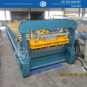 Corrugated Roll Forming Machine with CE Certification pictures & photos