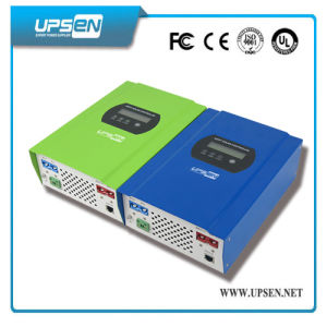MPPT Solar Charge Controller with Battery Type Selection pictures & photos